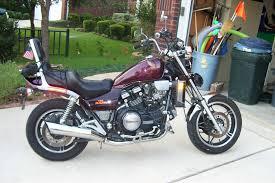 honda magna friedel family motorcycles