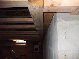 framing basement ceiling framing contractor talk