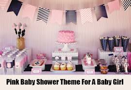 baby shower themes girl exciting baby shower themes for a baby girl unique ideas on baby