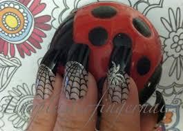 tiny plastic fingernails spider nails spider nails friendly