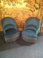 fauteuil crapaud fauteuil crapaud 19th century antiques in