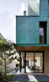 green house by k2ld architects