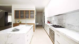 kitchen benchtop ideas what is calacatta marble 9homes