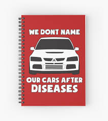 we don u0027t name our cars after diseases