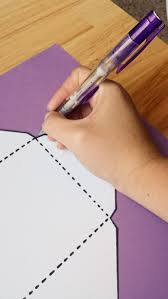 How To Fold Paper For Envelope How To Make Handmade Envelopes With Homemade Envelope Glue