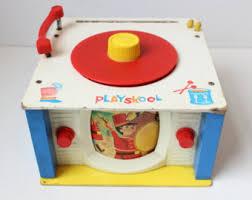 Playskool Cobblers Bench Playskool Music Toy Etsy