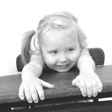 Kid At Desk by Activities Babies U0026 Beyond Daycare