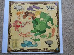 avatar airbender risk gameboard tested