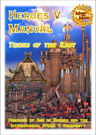the redemption manual heroes of might and magic v fan manual might and magic wiki