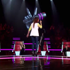 The Voice Australia Blind Auditions Elly Oh Blind Audition On The Voice Australia 2014 Popsugar