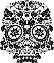 day of the dead sketches bing images sketches pinterest