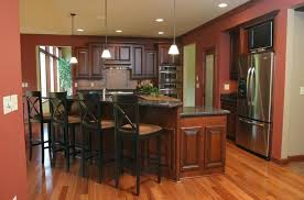 Custom Kitchen Cabinets Seattle Kitchen Design Matching Custom Kitchen Cabinet Design With