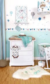 Wandgestaltung Beispiele Gestalten Mit Bordren Babyzimmer Gestalten Kinderzimmer Ideen