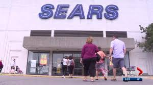 sears furniture kitchener sears canada the rise and fall of the department store empire