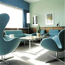 Living Room Design Trends For  And How We Feel About Them - 60s home decor