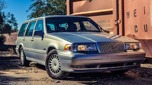 1995 volvo 960 review rnr automotive blog