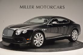 sporty all electric bentley car 2017 bentley continental gt v8 stock b1180 for sale near
