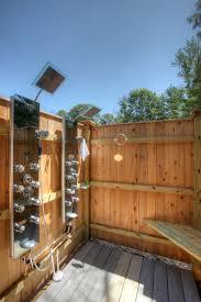 no chance of showers jlc online plumbing shower outdoor rooms