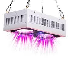 led marijuana grow lights amazon com recordcent led grow light dimmable full spectrum heavy