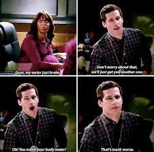 Brooklyn Nine Nine Meme - brooklyn nine nine ava tv shows pinterest tvs movie and humour