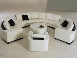 beautiful half circle couch 12 about remodel modern sofa