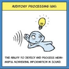 68 best central auditory processing disorder capd images on