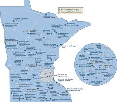 Scsu Map Help Chart The Future Of Mnscu Minnesota State University