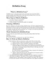 What Does Objective Mean For A Resume What Does The Objective Mean On A Resume How To Write A