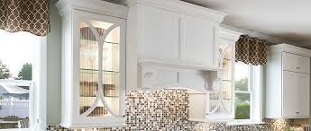 glass kitchen cabinets lowes schuler cabinetry at lowes new decorative inserts