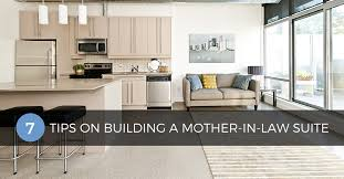 garage with inlaw suite 7 tips on building a mother in law suite pro com blog