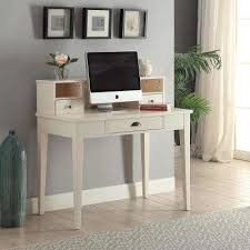 3 white desks home office furniture the home depot