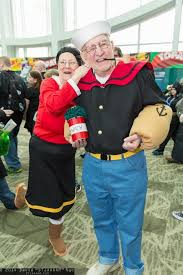 Popeye Halloween Costume 13 Amazing Halloween Costumes Elderly Homehero