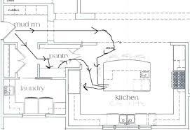 u shaped kitchen floor plan u shaped floor plan ipbworks com