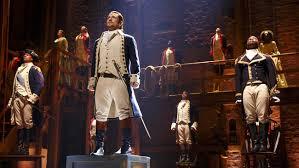 Curtain Call Theatre Chicago Cast Of U0027hamilton U0027 Adds U0027go Cubs Go U0027 To Curtain Call