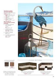 Pier 1 Ciudad by Pier 1 Imports Flyer March 20 To April 16