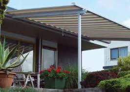 Images Of Retractable Awnings Retractable Awnings Bluewater Awnings Add Curb Appeal