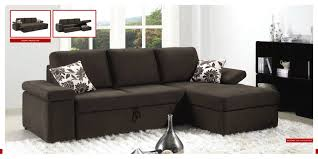 sofa modern sleeper sofas for small spaces home design awesome