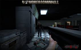 extra screenshots image no more room in hell mod for half life 2