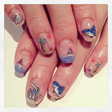 40 shark nails that are to die for 2
