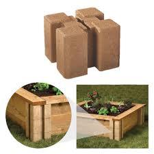 home depot garden containers gardening ideas