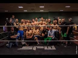 Backyard Wrestling Promotions Spw The Documentary Pro Wrestling Behind The Scenes Youtube