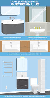 Sinks For Small Bathrooms by Learn Rules For Bathroom Design And Code Fix Com