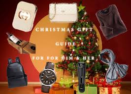 gift guide 2016 ideas for family friends and
