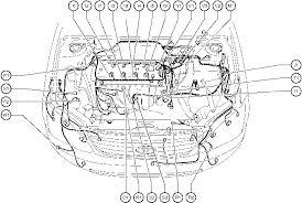 2004 toyota avalon engine diagram toyota wiring diagram instructions