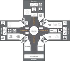 floor plan building klia layout plan malaysia airport klia info