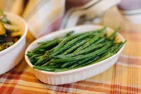 green bean thanksgiving recipes orange u0026 tarragon green beans food above gold