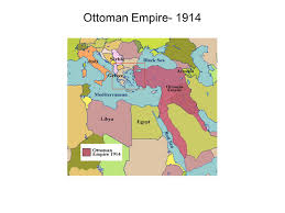What Happened To The Ottoman Empire After Wwi by Ottoman Empire Ottoman Empire British Empire Ppt Video Online Download