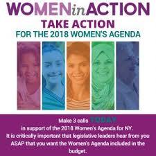 women s women in action wny women s foundation