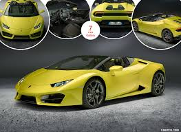 Lamborghini Huracan Models - lamborghini huracan caricos com