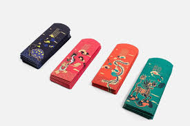 lunar new year envelopes envelope for lunar new year on packaging of the world
